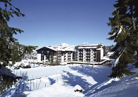 Photo of Hotel Royal Rochebrune Megève