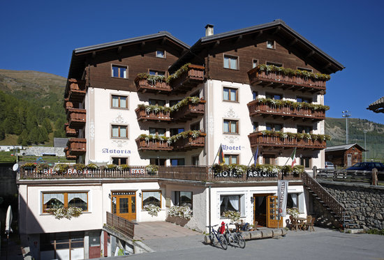 Photo of Hotel Astoria Livigno
