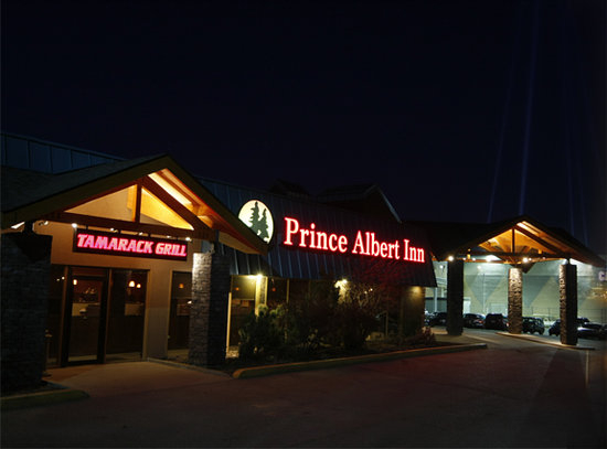 Prince Albert Inn