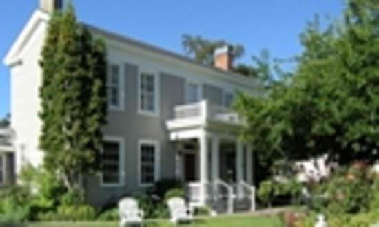 Country House Inns Jacksonville - McCully House