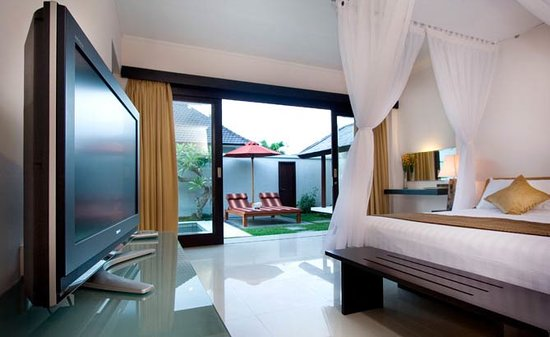 Photo of The Kawi Villas Seminyak