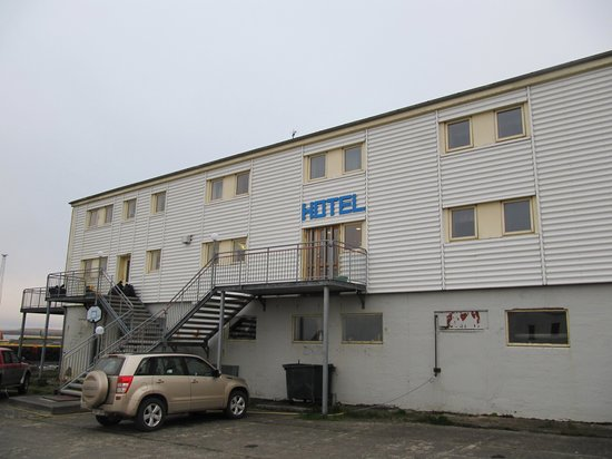Hotel Nordurljos