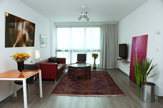 The Diaghilev, LIVE ART Boutique Hotel: suite 405
