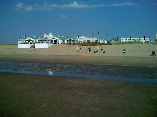 Noordwijk accommodation