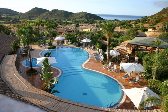 Photo of Cruccuris Resort Villasimius