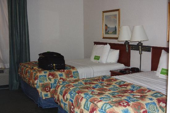 La Quinta Inn Ft. Lauderdale Tamarac East: room