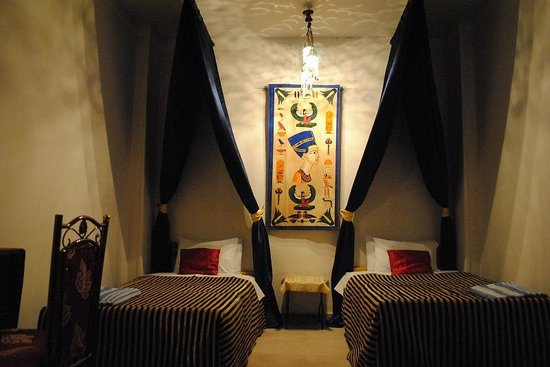 Mara House: bed room2