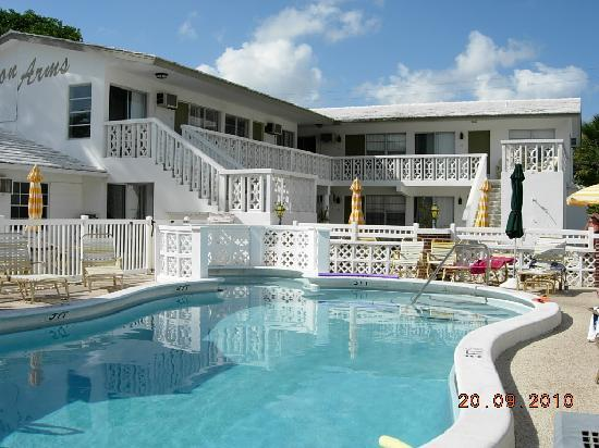 Photo of Croton Arms Resort Apartments Pompano Beach