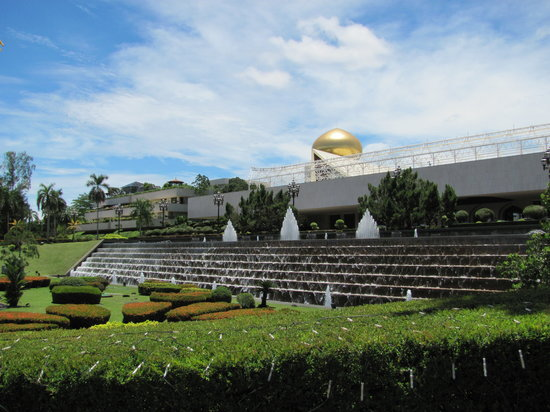 Photos of Istana Nurul Iman, Bandar Seri Begawan