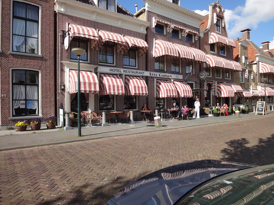 Photo of Hotel Anna Casparii Harlingen