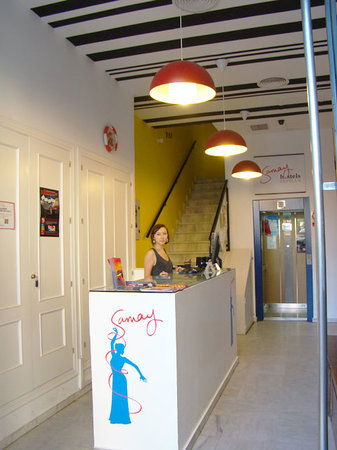 Photo of Samay Hostel Sevilla Seville