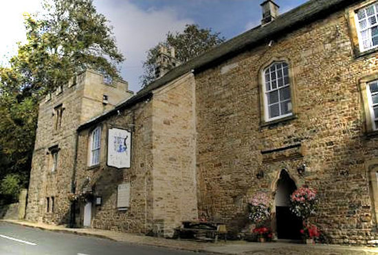 Lord Crewe Arms Hotel