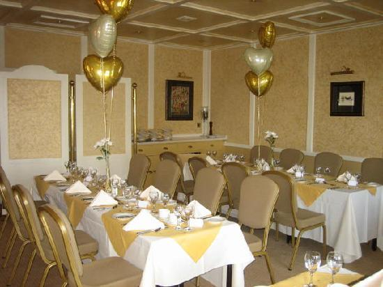 Alveston House Hotel: 50th Birthday Party at the Alveston