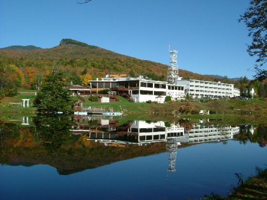 Indian Head Hotel New Hampshire