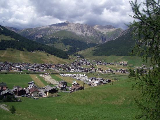 Garni Baita Cecilia: Livigno