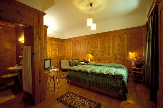 Photo of Hotel Montana Cortina D'Ampezzo