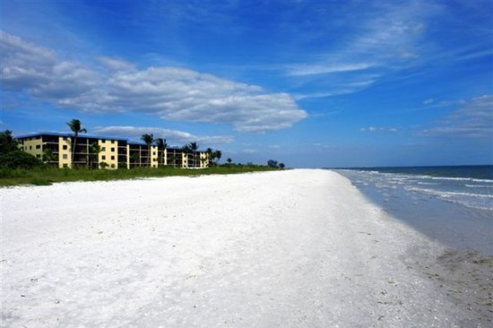 Photo of Ocean's Reach Condominiums Sanibel Island