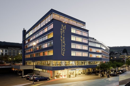 Photo of Seehotel Mierhof Zürich