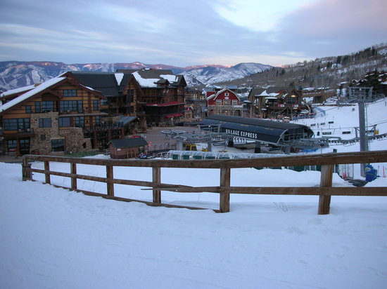 Photo of Stonebridge Condominiums Snowmass Village