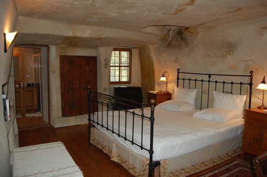 Esbelli Evi Cave Hotel