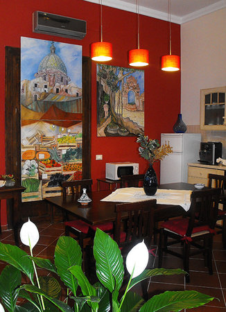 B&B Casa Degli Artisti