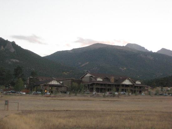 YMCA of the Rockies: Estes Park YMCA