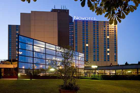 Photo of Novotel Budapest Congress