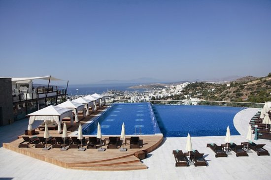 Grand Yazici Bodrum: Main Photo