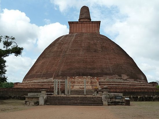 Anuradhapura attractions