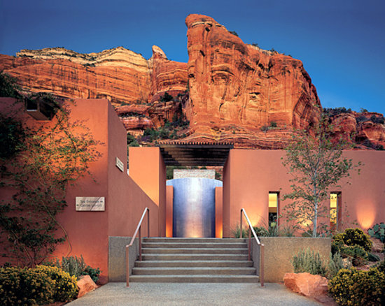 Photo of Mii amo Destination Spa Sedona
