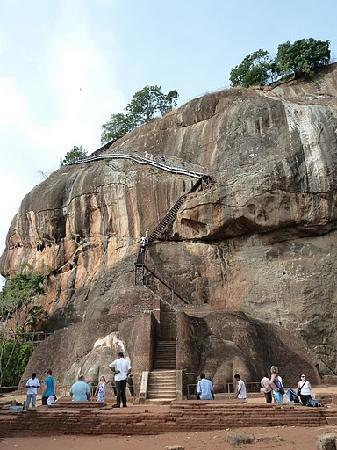,  : SIGIRIYA ROOK