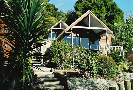 Photo of Bay Cabinz Motel Paihia