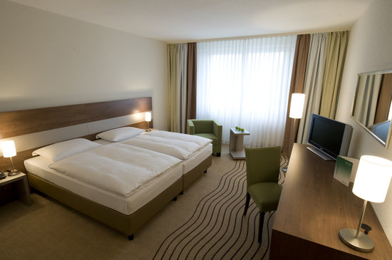 Holiday Inn Berlin City East: Doppelzimmer
