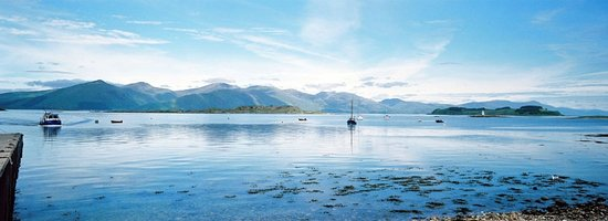 Photo of The Pierhouse Hotel Port Appin