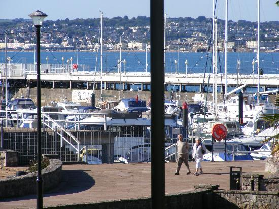 Bay Torbay Hotel: torquay