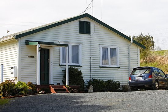 Waitomo Farmstay: The 3 bedroom Cottage