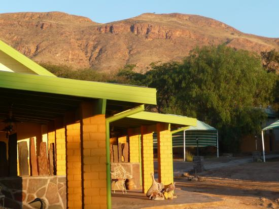 Photo of Buellsport Guest Farm Namib-Naukluft Park