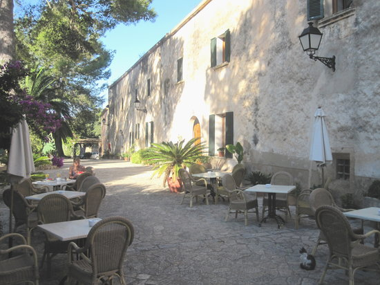 Photo of Son Jorda Rural Hotel Majorca