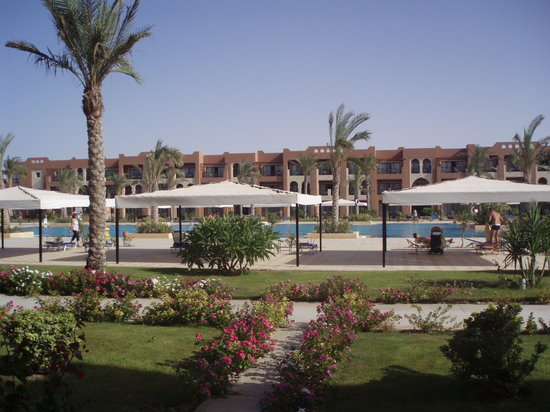 Photo of Jaz Oriental Resort Mersa Matruh