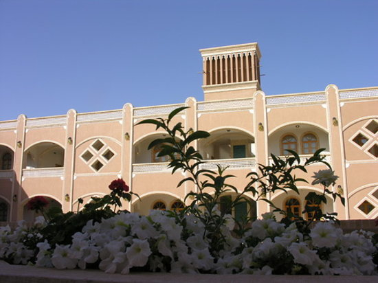 Photo of Hotel Dad Yazd