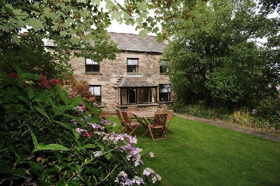apple holiday cottage Pencuke Farm, vacaciones en una granja inglesa