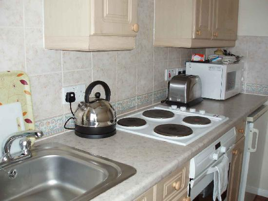 Countertop Oven With Hob : ... /drier, fridge/freezer, oven with grill, hob, microwave, toaster, a