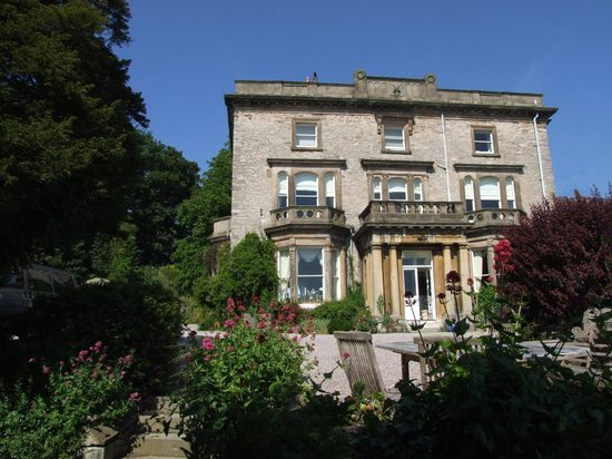 Castle House B&amp;B Denbigh
