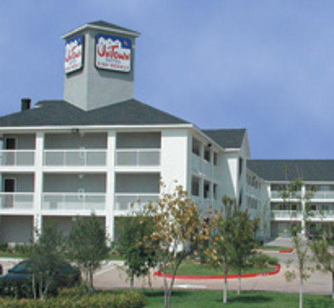 InTown Suites Lewisville