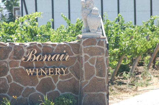Bonair Winery