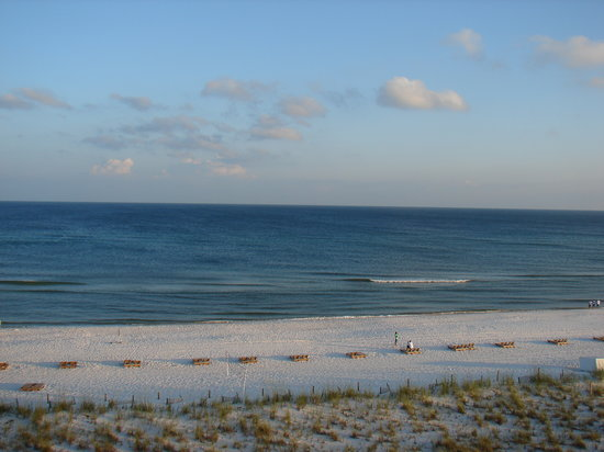 More Pensacola Beach beauty
