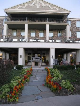 Photo of The Barton Hill Hotel & Spa Lewiston