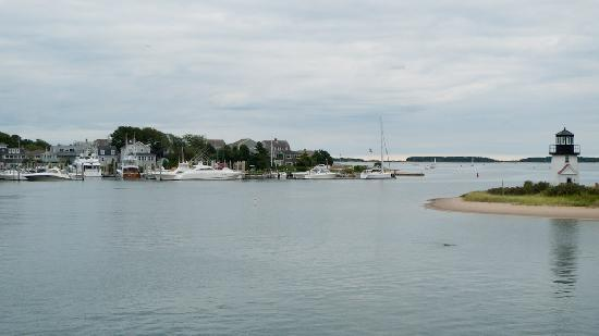 SeaCoast Inn: Hyannis harbour