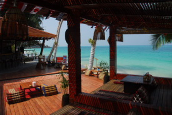 Photo of Haad Yao See Through Resort Ko Phangan