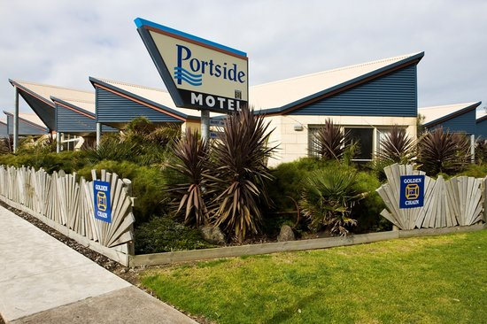 ‪Portside Motel‬